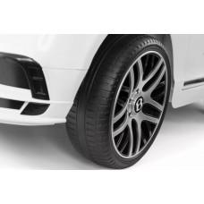 Электромобиль Bentley Continental Supersports White - JE1155