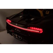 Электромобиль Bugatti Chiron White