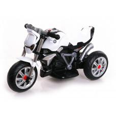 Детский трицикл BMW Roadster White