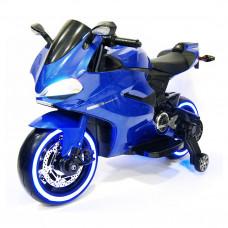 Детский электромотоцикл Ducati Blue