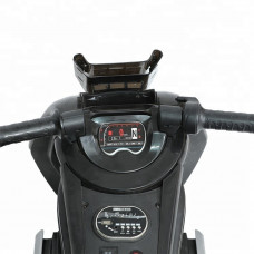 Детский электромотоцикл BMW Vision Next 100 Black