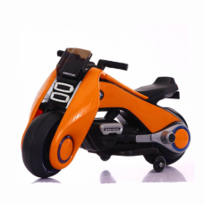 Детский электромотоцикл BMW Vision Next 100 Orange