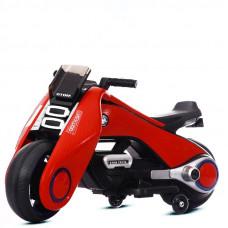Детский электромотоцикл BMW Vision Next 100 Red