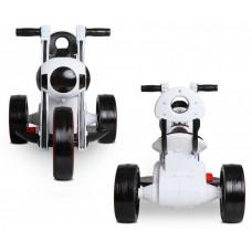 Детский электромотоцикл Bubble Cosmo iBike