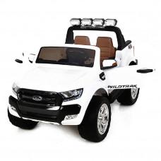 Электромобиль Dake Ford Ranger White 4WD