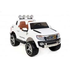 Электромобиль Dake Ford Ranger White