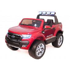 Электромобиль Dake Ford Ranger Red 4WD