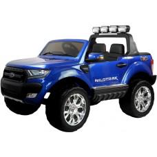 Электромобиль Dake Ford Ranger Blue 4WD