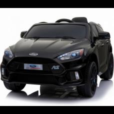 Электромобиль Dake Ford Focus RS Black