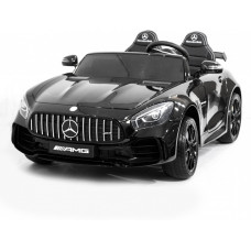 Электромобиль Harley Bella Mercedes-Benz GT R Black 4x4 MP3