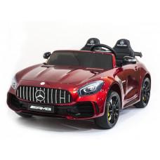 Электромобиль Harley Bella Mercedes-Benz GT R Red 4x4 MP3