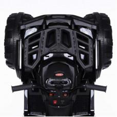 Детский квадроцикл Grizzly ATV Black