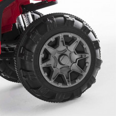 Детский квадроцикл Grizzly ATV Red