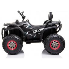 Детский квадроцикл 12V 2WD - XMX607-CARBON-PAINT
