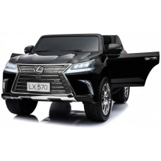Электромобиль Lexus LX570 Black 4WD
