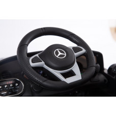 Электромобиль Mercedes Benz AMG GT R HL288 White