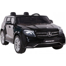 Электромобиль Mercedes Benz GLS63 Black