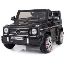 Электромобиль Mercedes-Benz G65 Black