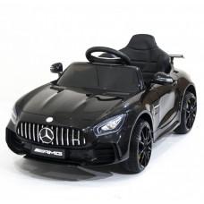 Электромобиль Mercedes Benz AMG GT R HL288 Black