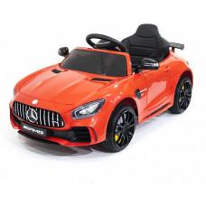 Электромобиль Mercedes Benz AMG GT R HL288 lux Red