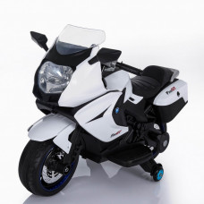 Детский электромотоцикл BMW K1200GT White