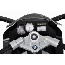 Детский электромотоцикл BMW KS1300S White
