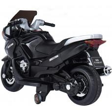 Детский электромотоцикл BMW R1200RT Black