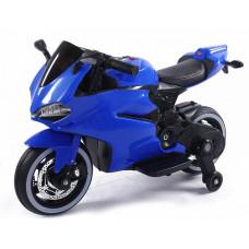 Детский электромотоцикл Ducati Blue FT-1628