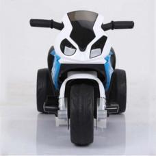 Детский электромотоцикл BMW S1000PR Blue