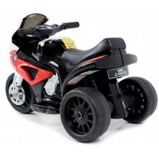 Детский электромотоцикл BMW S1000RR Red