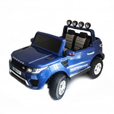 Электромобиль Range Rover Sport Blue 4WD