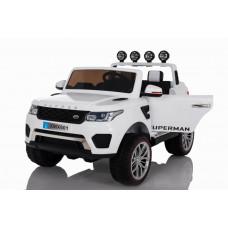 Электромобиль Range Rover Sport White 4WD