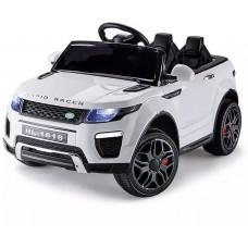 Электромобиль Land Rover Style HL1618 White
