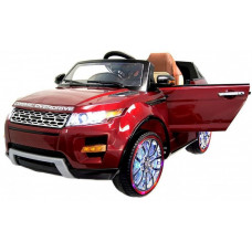 Электромобиль Range Rover Luxury Red