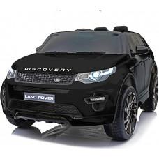 Электромобиль Land Rover Discovery Sport HSE Black
