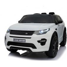 Электромобиль Land Rover Discovery Sport HSE White
