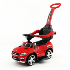 Детский толокар-каталка Mercedes GL63 AMG LUXURY Red