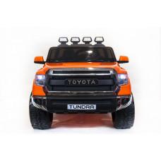 Электромобиль Toyota Tundra Mini Orange