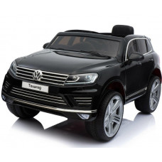 Электромобиль Dake Volkswagen Touareg Black