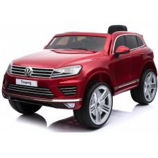 Электромобиль Dake Volkswagen Touareg Wine Red