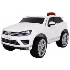 Электромобиль Dake Volkswagen Touareg White