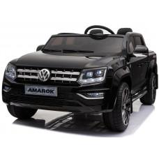 Электромобиль Volkswagen Amarok Black 4WD