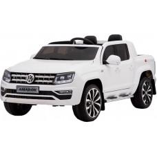 Электромобиль Volkswagen Amarok White 4WD