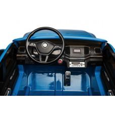 Электромобиль Volkswagen Amarok Blue 4WD
