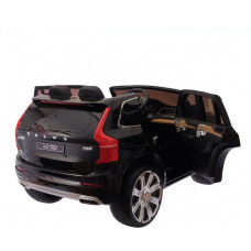 Электромобиль Dake Volvo XC90 Black