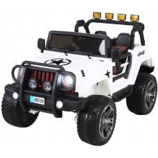 Электромобиль джип Wrangler 4WD