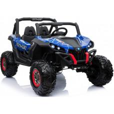 Двухместный полноприводный электромобиль Buggy Blue Spider UTV-MX Buggy
