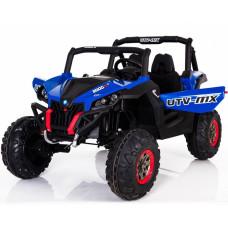 Двухместный полноприводный электромобиль Buggy Blue UTV-MX 4WD