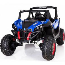 Детский квадроцикл Buggy Blue UTV-MX 4WD
