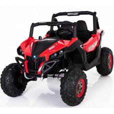 Детский квадроцикл Buggy Red UTV-MX 4WD